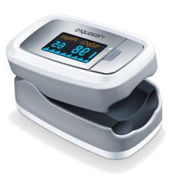 MeasuPro OX150 Pulse Oximeter w/ OLED Display Blood Oxygen S